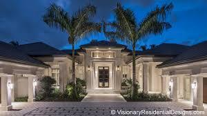 modern italianate custom home visionary residential designs
