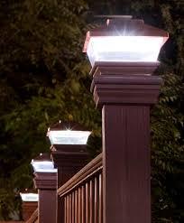25 best ideas about solar deck lights on solar lights