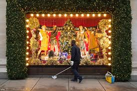 selfridges is the store to launch windows daily
