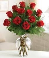 Dozen Red Roses Delivery Philadelphia Roses From Carl Alan Floral Designs Ltd Your Local Philadelphia