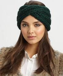 winter headband winter headband that won t mess up your hair my favorite trends