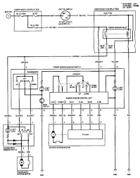 1989 mustang wiring diagram convertible power window throughout