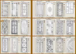 Decorative Shower Doors Decorative Door Glass With Doors Decor 12 Willothewrist
