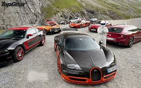 bentley black and red nature black red top gear the stig orange ferrari bugatti