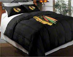 bedroom sets chicago chicago blackhawks red five piece twin bedding set chicago