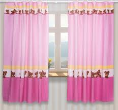 Purple Nursery Curtains by Junior Kids Baby Room Nursery Window Curtains Tape Pencil Pleat