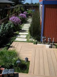 Backyard Stepping Stones by On These Concrete Stepping Stones In The Yard Is It Hard To