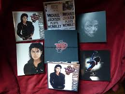 Michael Jackson Bad Album Michael Jackson Bad 25 According 2 G