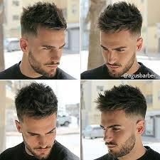 boys haircuts pompadour fade messy faux hawk hair pinterest faux hawk pompadour and
