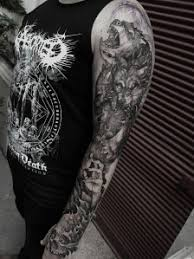sleeve heaven and hell theme search results pictures