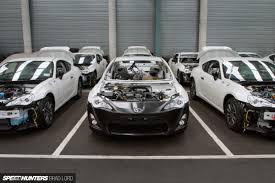 lexus performance parts nz a grid full of win toyota nz u0027s own racecar speedhunters