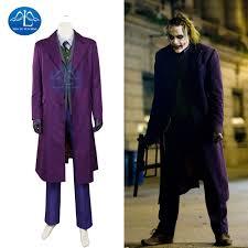 online get cheap full joker costume aliexpress com alibaba group
