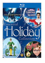 classic christmas movies amazon com essential holiday collection the polar express