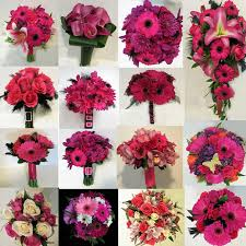 pink bouquet inspiration board pink bouquets designed by dahlia floral design