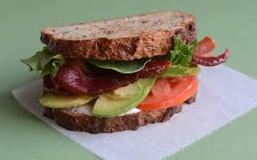 cooking light diet recipes blt with avocado from the cooking light diet cooking light diet