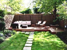 North Facing Backyard Garden Design Front Of House North East Facing In West London