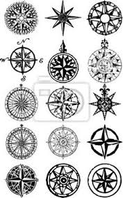 mandala compass search tattoos i covet