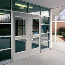 Exterior Aluminum Doors Doors Archives Special Lite