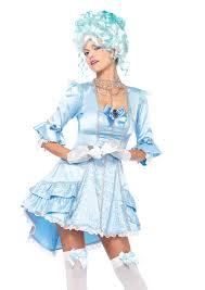blue halloween costume versailles beauty halloween costume