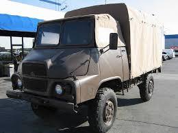 mercedes unimog truck 1968 mercedes unimog truck c3725ap