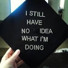 graduation cap decorations graduation caps gotten much more creative since i graduated