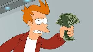 Take My Money Meme Generator - shut up and take my money hd blank template imgflip