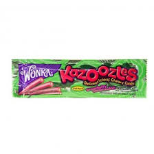 kazoozles candy where to buy wonka kazoozles strawberry watermelon the gift company
