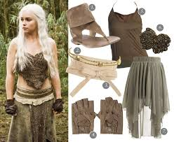 Game Thrones Halloween Costumes Daenerys Favorite Costume Idea Halloween