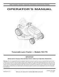mtd 13ah762f752 operator s manual