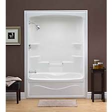 Bathtubs For Sale Home Depot Shop Tub Showers At Homedepot Ca The Home Depot Canada