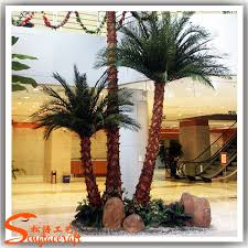 all kinds of imitation artificial palm trees ornamental trees for