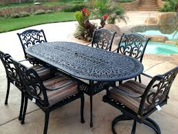 Glider Patio Furniture Patio Ideas Cast And Wrought Iron Patio Bench Wrought Iron