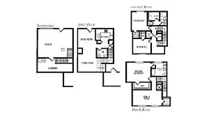 housing floor plans floorplans masters hill lincoln housing