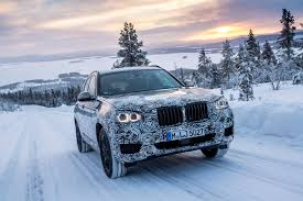 2018 bmw x3 g01 m40i will arrive on us shores in october