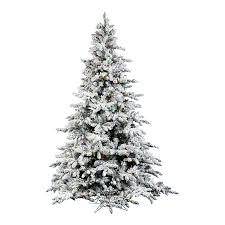 pre lit led tree target trees walmart qvc peerclip