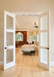 Doors Interior Design by Interior Sliding French Doors With Two Matching Sidelights This A