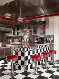 Retro Kitchen Designs by 27 Retro Kitchen Designs That Are Back To The Future Page 5 Of 5