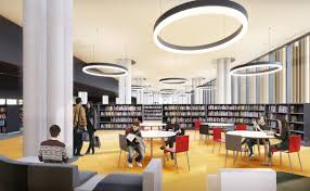 building begins on mecanoo u0027s u0027timeless u0027 tainan library