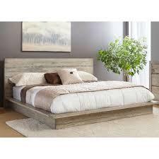 King Platform Bed Frame King Platform Bed Interior And Home Ideas
