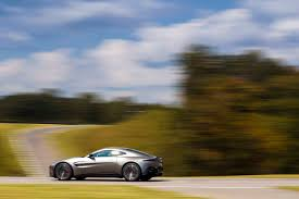 aston martin vantage 2017 the new aston martin vantage is nearly sold out for the first