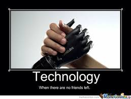 Technology Meme - technology by lucastheblased meme center