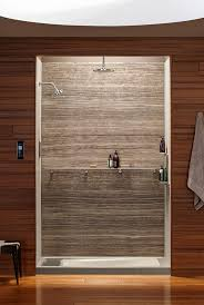 Shower Storage Ideas by Best 25 Luxury Shower Ideas On Pinterest Dream Shower Awesome