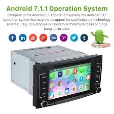 core android 7 1 1 2003 2014 vw volkswagen transporter radio