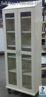 Storage Cabinets Glass Doors Surgery Storage Cabinets Surgical Casework Furniture Photos