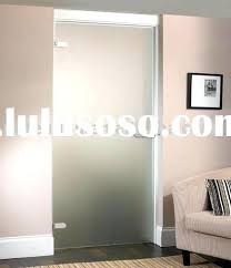 frosted glass interior doors home depot frosted glass interior bathroom doors proportionfit info