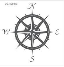 Star Decals For Ceiling by Decaleco Com Ceiling Decals 100 Nautical Compass Int Interior