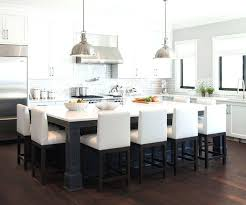 large kitchen islands with seating large kitchen islands with seating and sink island storage