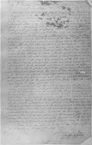 george washington s october 3 1789 thanksgiving day proclamation