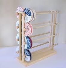 ribbon dispenser ribbon spool holder wire dispenser storage rack