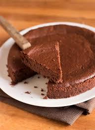 cuisine sans farine fondant au chocolat lentilles vegan sans gluten sans farine et
